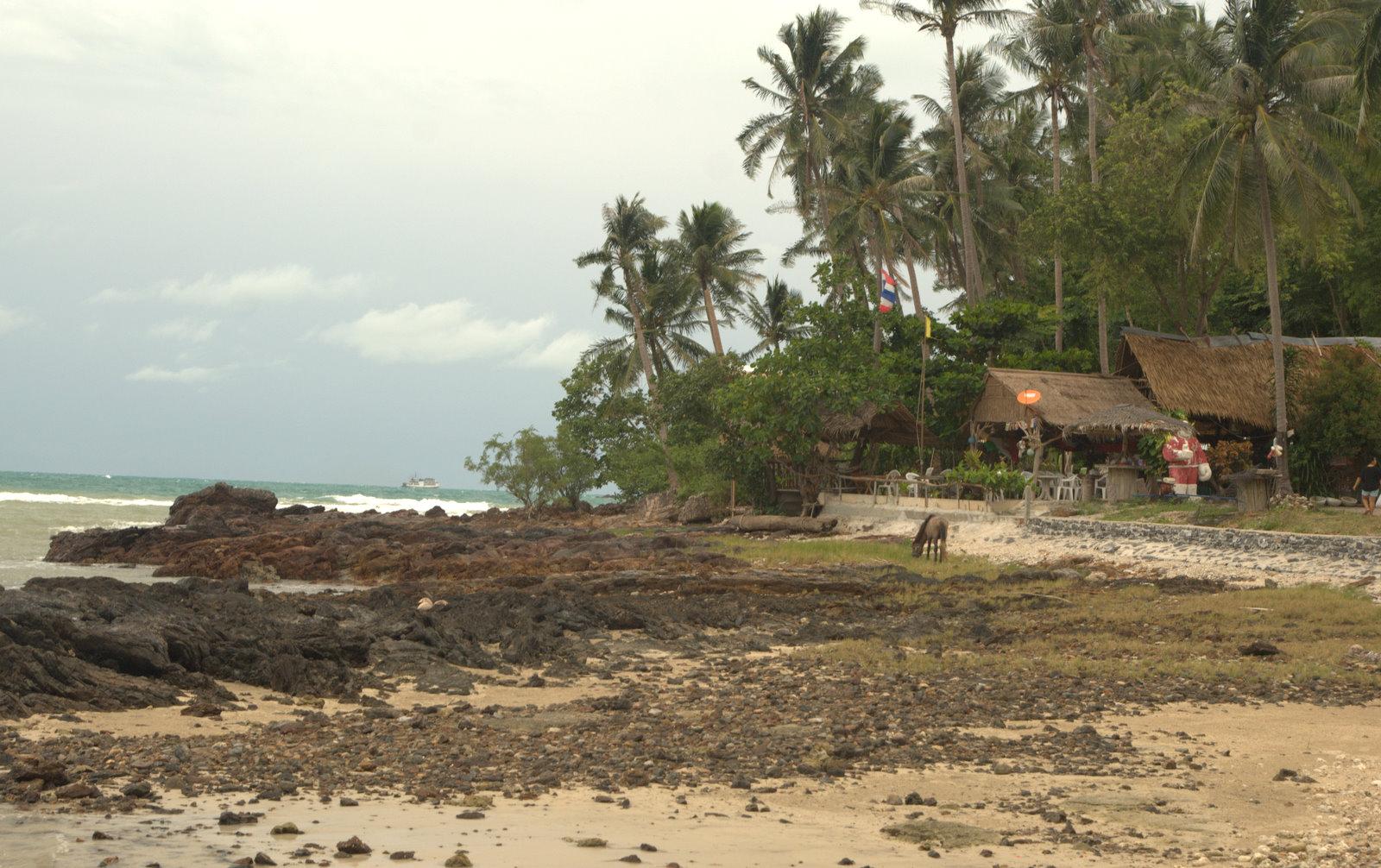 Trzy rajskie wyspy, pierwszy snorkeling i... 70