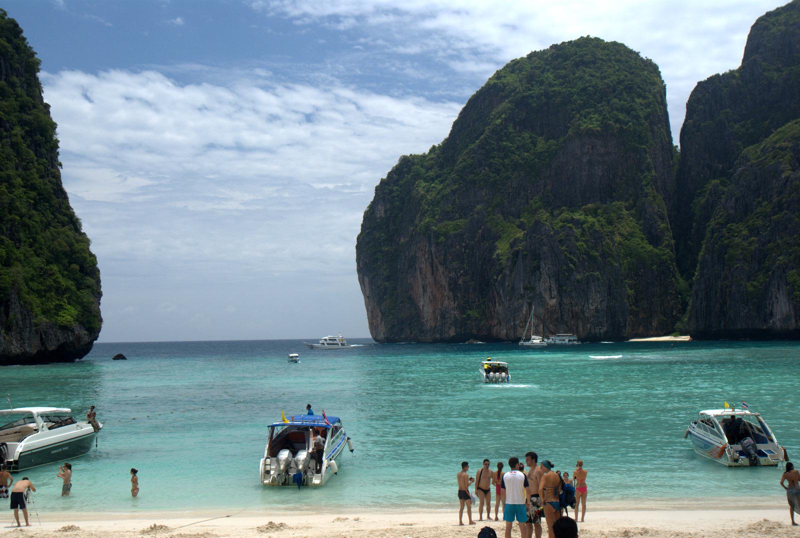 Phuket od środka (a po drodze Phi Phi) 10
