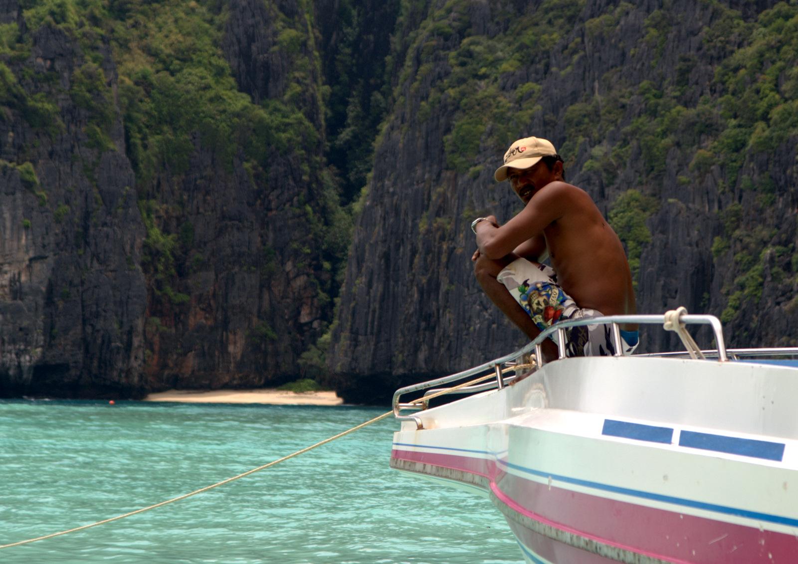 Phuket od środka (a po drodze Phi Phi) 13