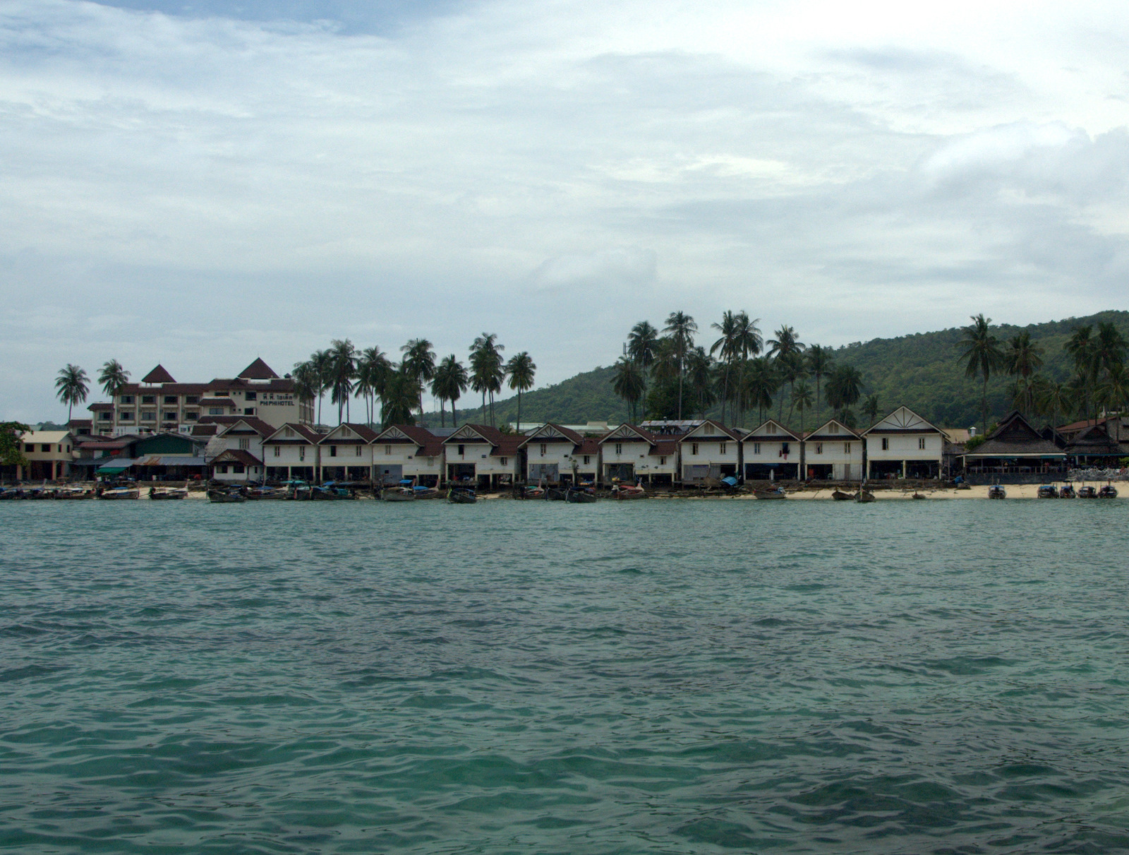 Phuket od środka (a po drodze Phi Phi) 14