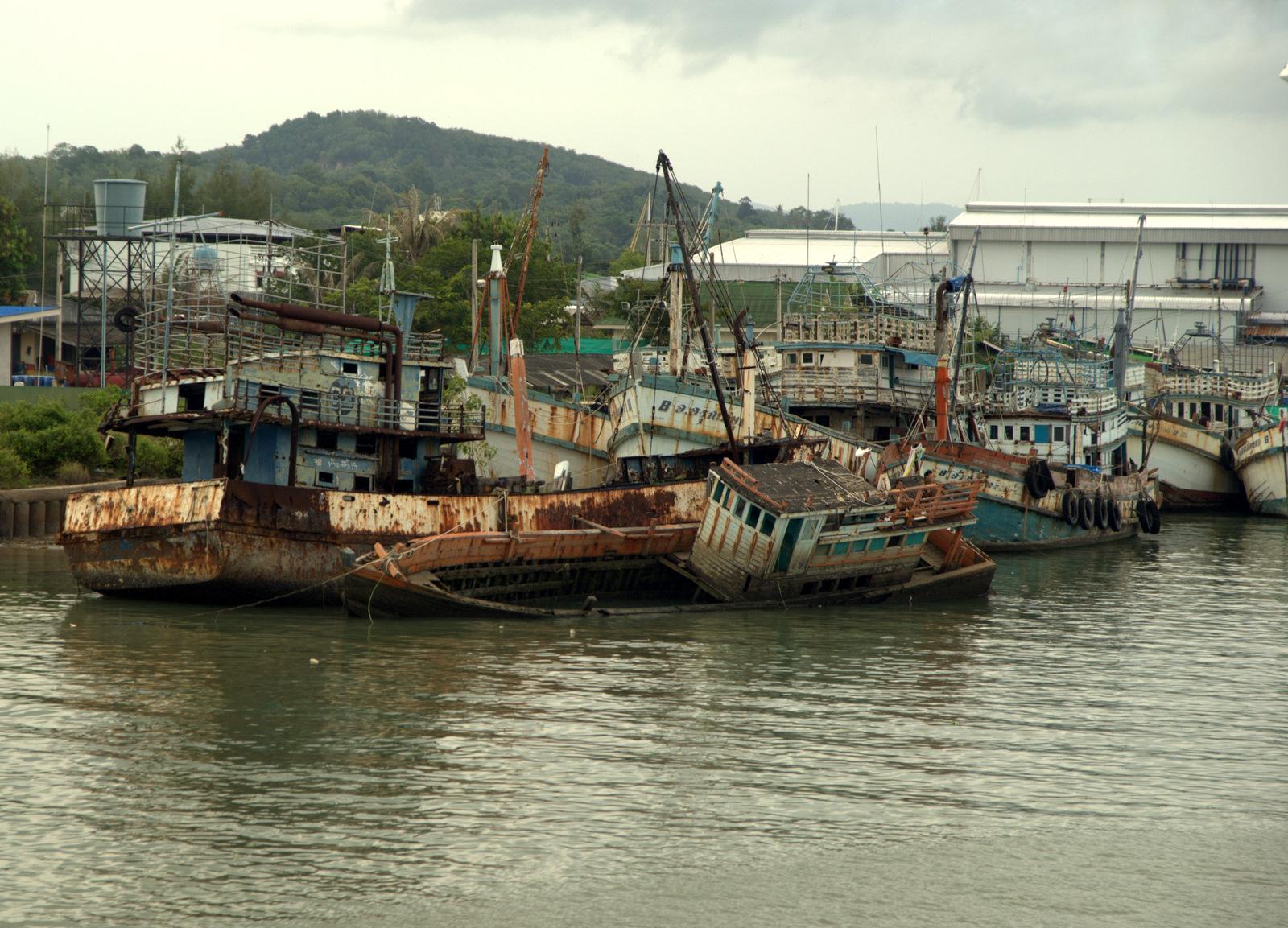 Phuket od środka (a po drodze Phi Phi) 18