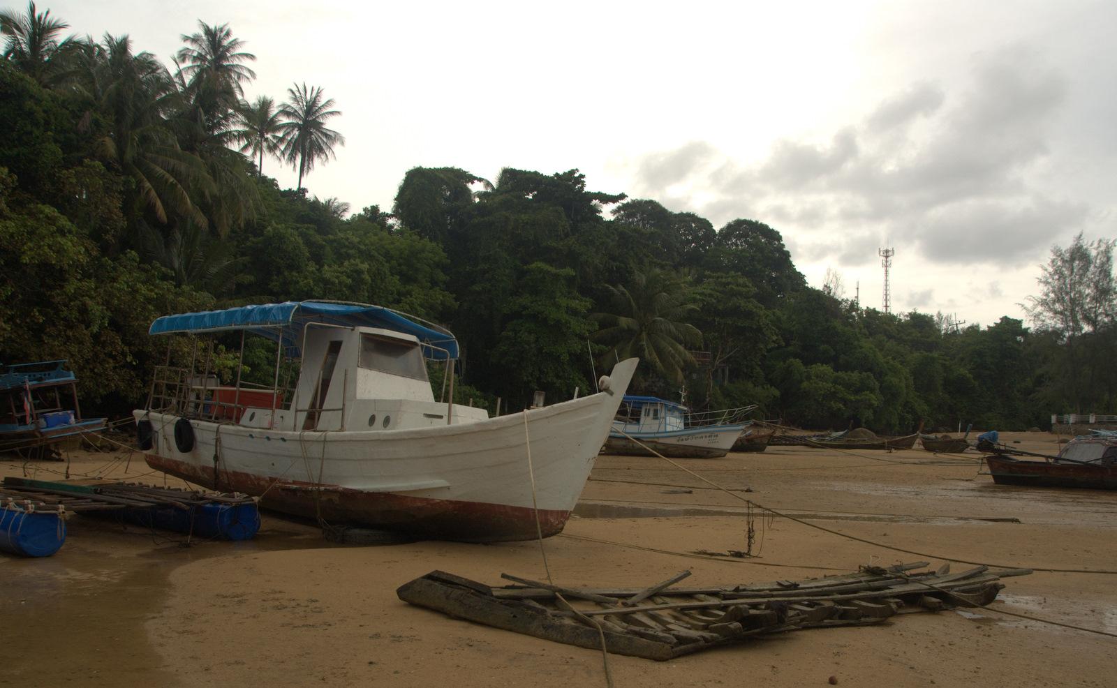 Phuket od środka (a po drodze Phi Phi) 148