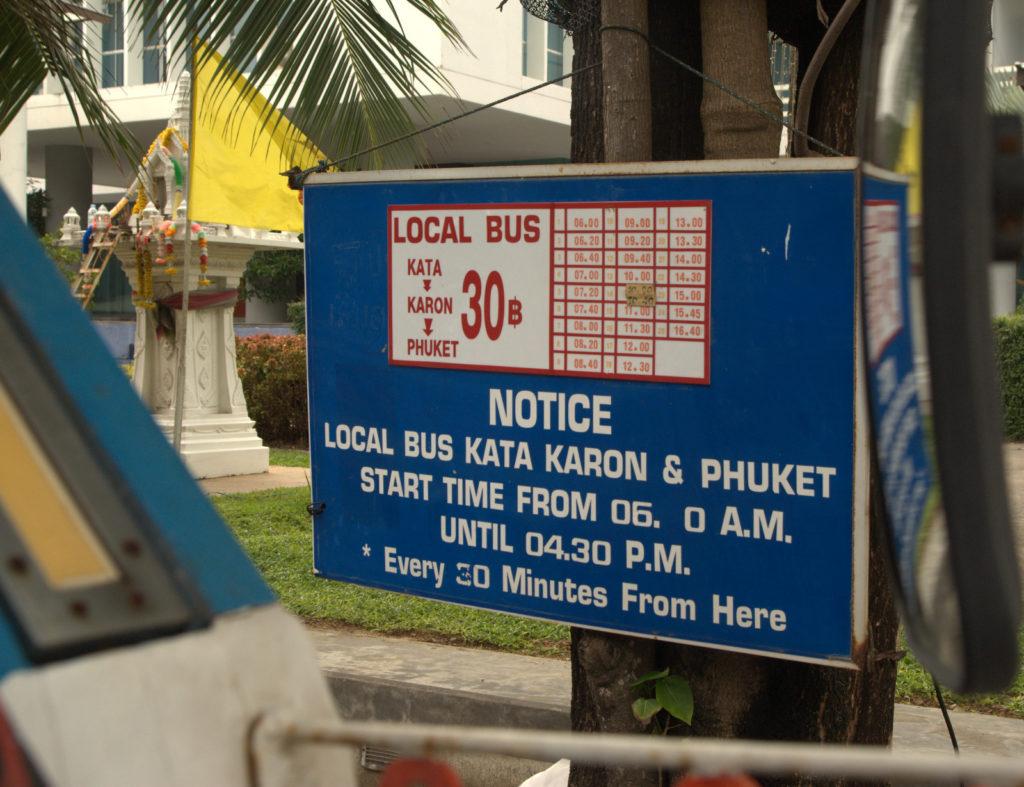 Phuket od środka (a po drodze Phi Phi) 30