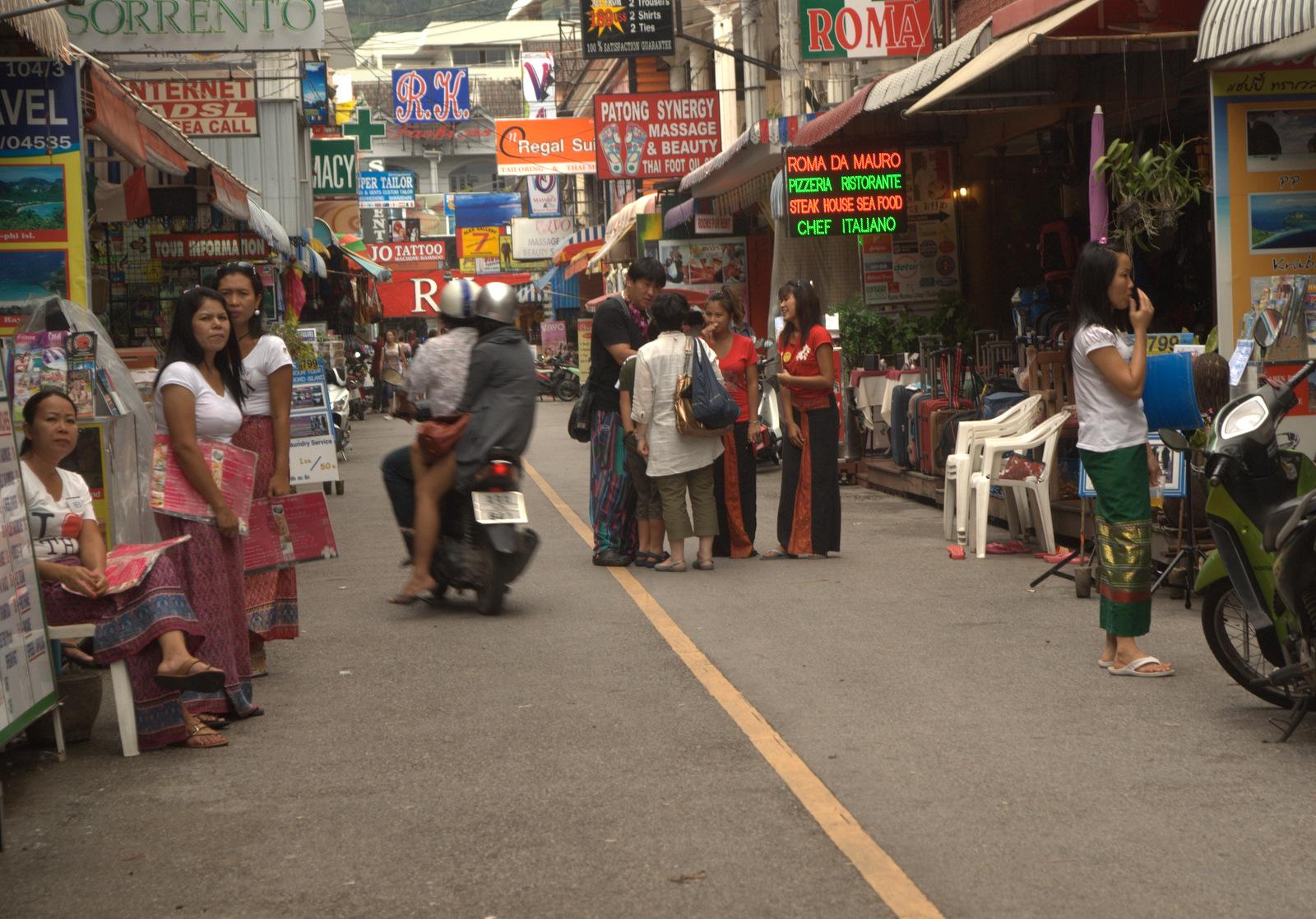 Phuket od środka (a po drodze Phi Phi) 27