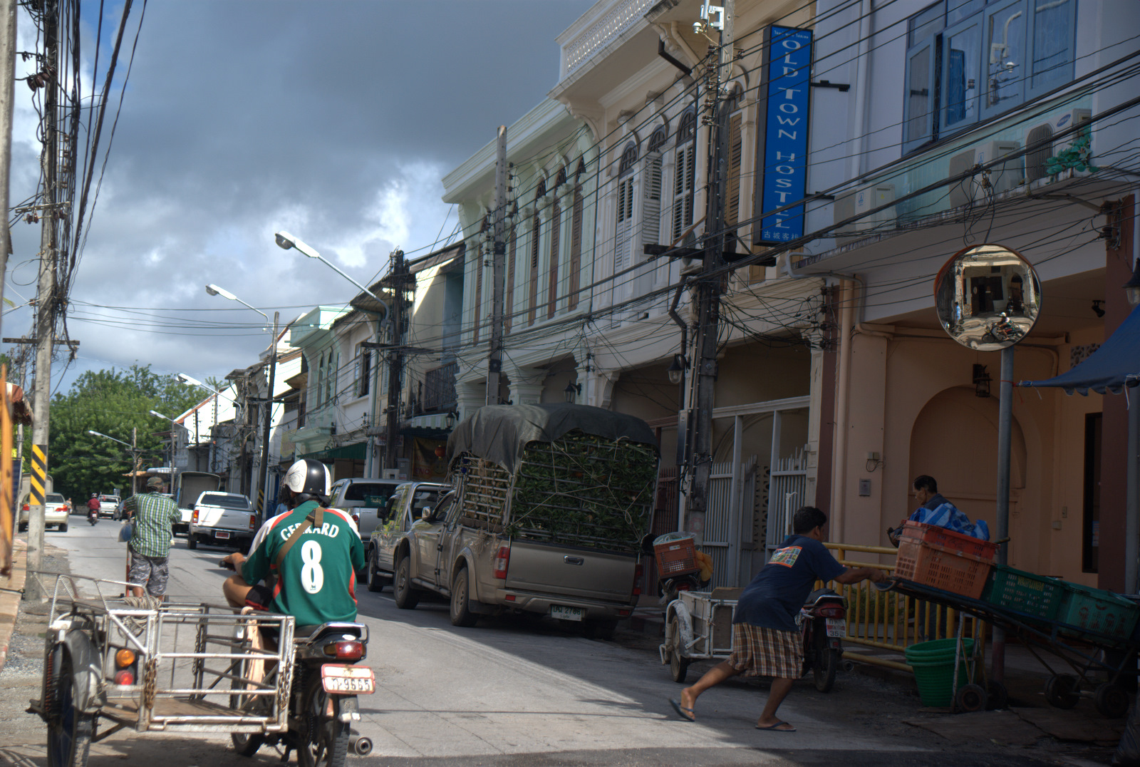 Phuket od środka (a po drodze Phi Phi) 166