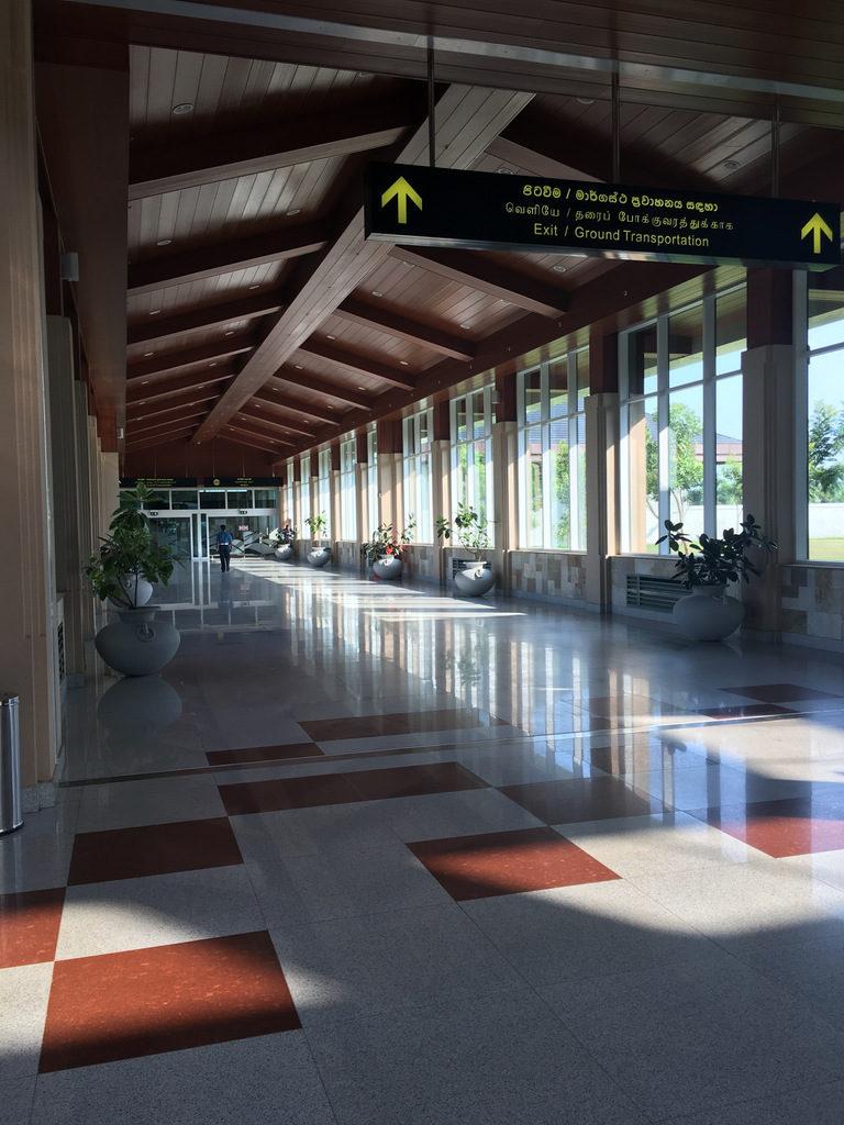 Etap 1: Opuszczone lotnisko i wolne słonie w Udawalawe 54