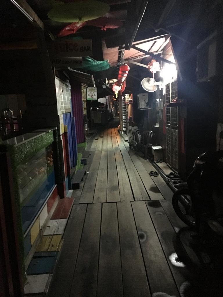 Etap 4: Penang. Jak się zakochać w dwa dni i cudem wyjechać 3