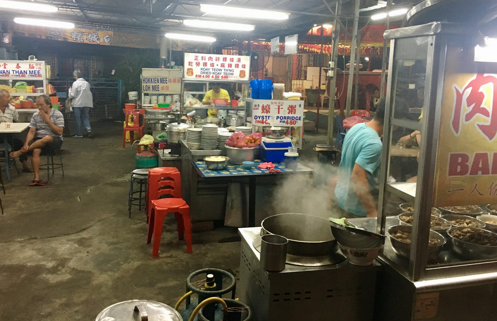 Etap 4: Penang. Jak się zakochać w dwa dni i cudem wyjechać 4