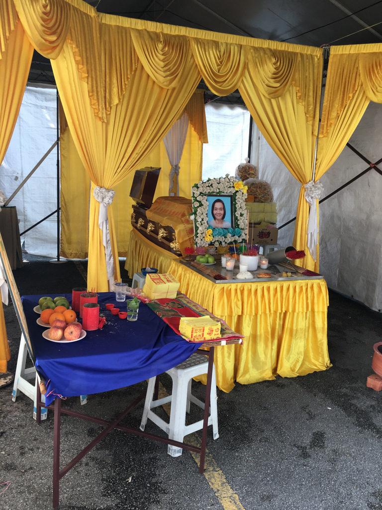 Etap 4: Penang. Jak się zakochać w dwa dni i cudem wyjechać 19