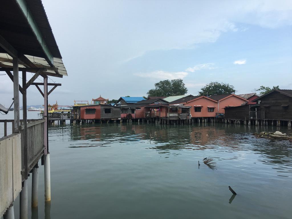 Etap 4: Penang. Jak się zakochać w dwa dni i cudem wyjechać 13