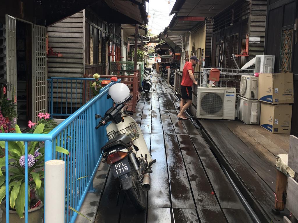 Etap 4: Penang. Jak się zakochać w dwa dni i cudem wyjechać 6