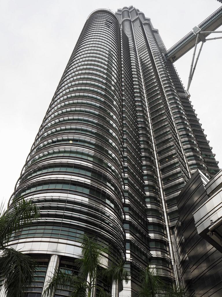 Etap 3: Kuala Lumpur (1). Wieże, ulice i świątynie... 3