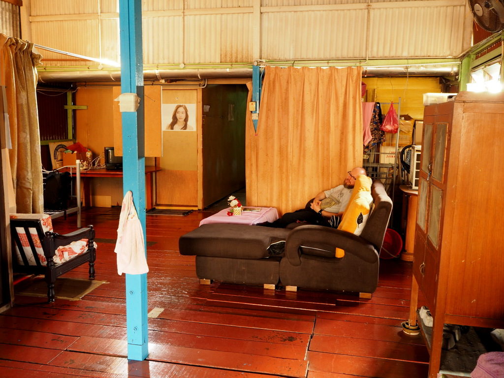 Etap 4: Penang. Jak się zakochać w dwa dni i cudem wyjechać 9