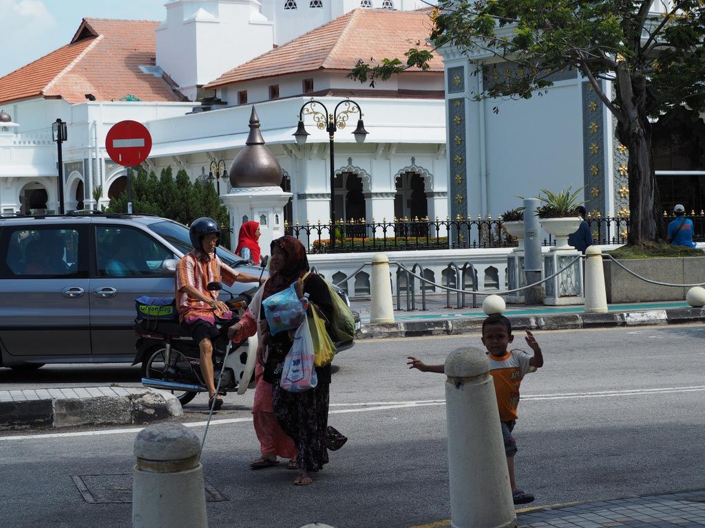 Etap 4: Penang. Jak się zakochać w dwa dni i cudem wyjechać 16