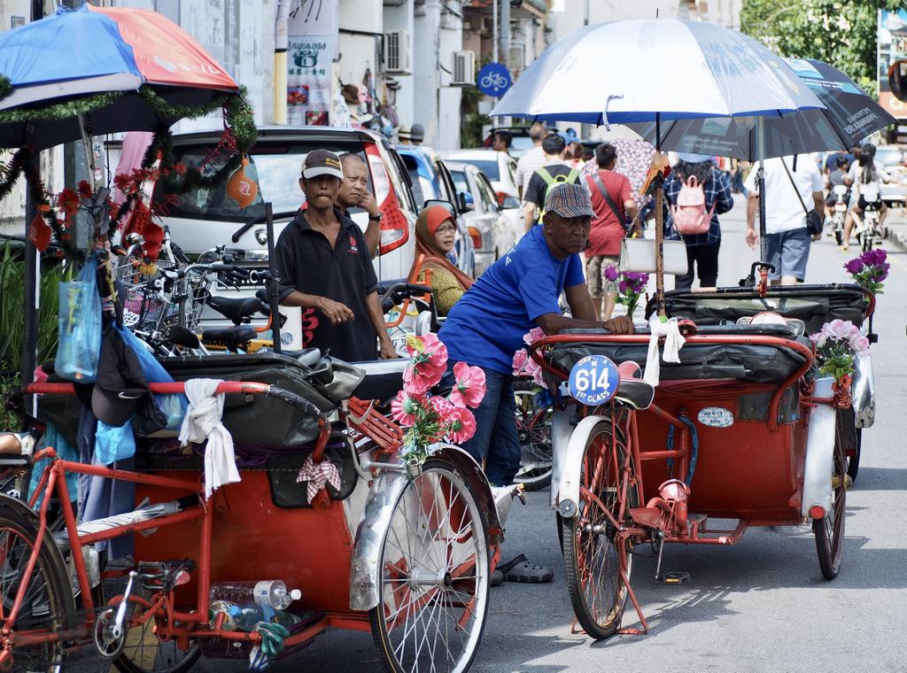 Etap 4: Penang. Jak się zakochać w dwa dni i cudem wyjechać 21