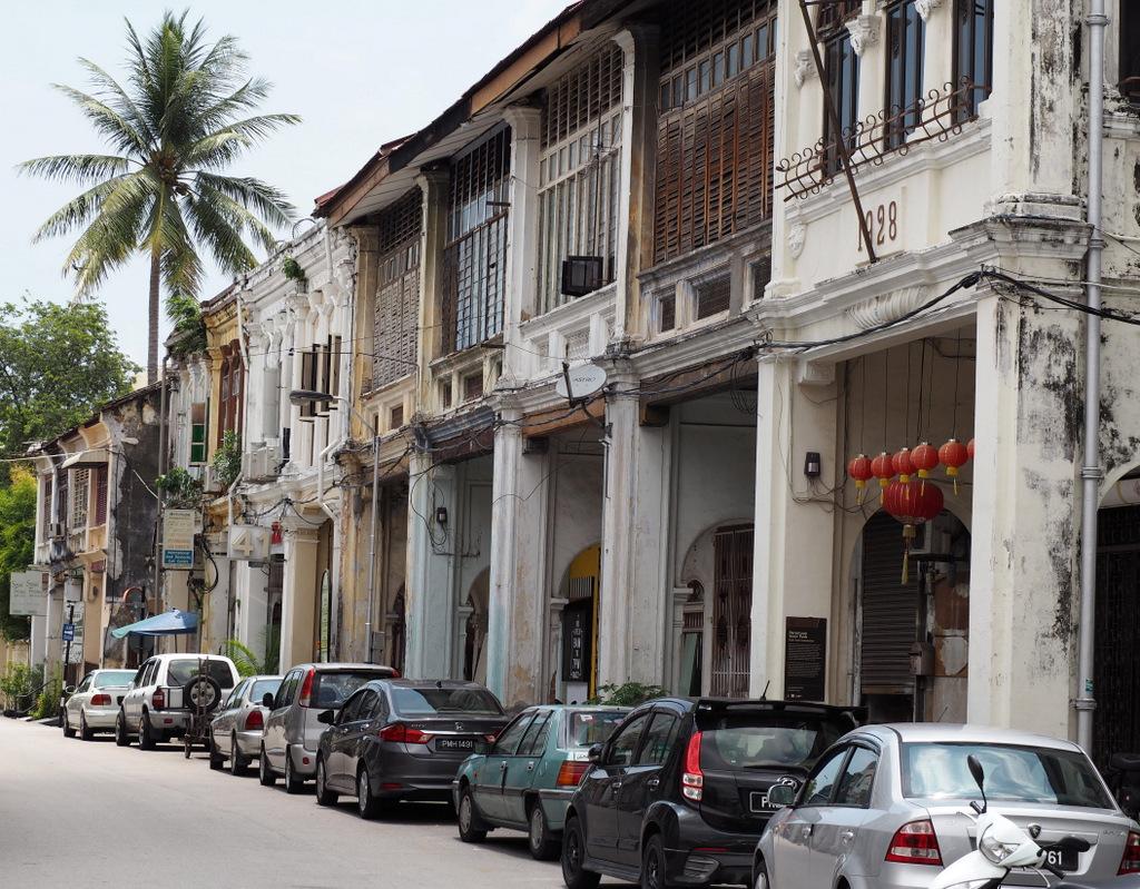 Etap 4: Penang. Jak się zakochać w dwa dni i cudem wyjechać 14