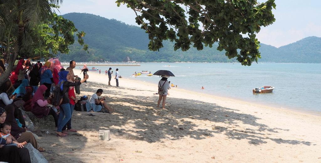 Etap 4: Penang. Jak się zakochać w dwa dni i cudem wyjechać 23