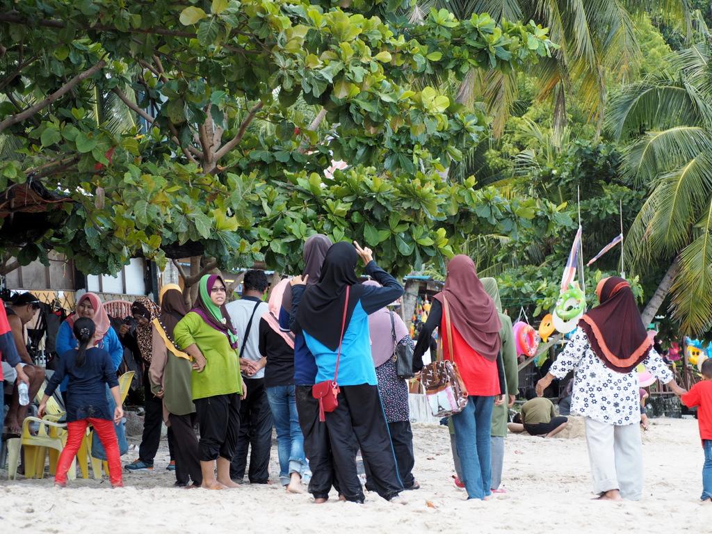 Etap 4: Penang. Jak się zakochać w dwa dni i cudem wyjechać 24