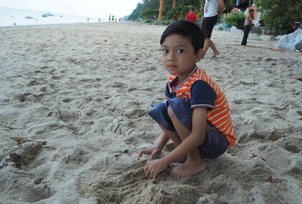 Etap 4: Penang. Jak się zakochać w dwa dni i cudem wyjechać 28