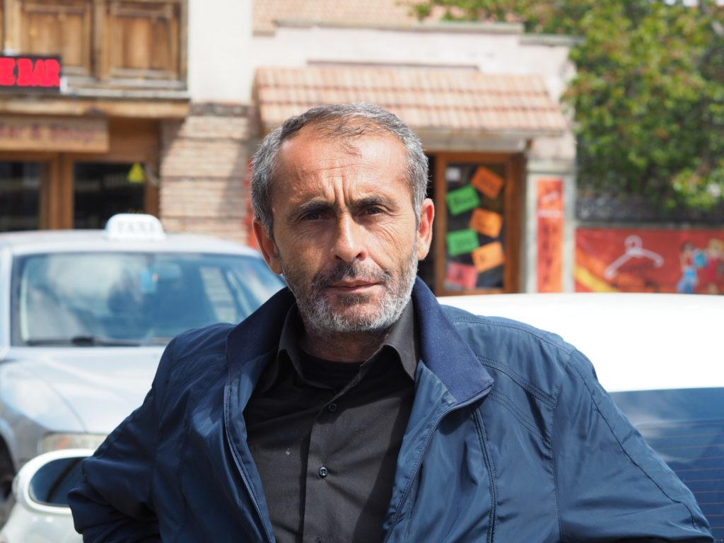 Gruzja-Armenia-Iran-Stambuł. Dzień 2: Mtskheta i Tbilisi 5