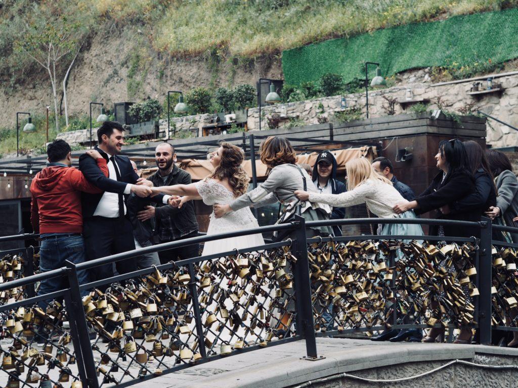 Gruzja-Armenia-Iran-Stambuł. Dzień 2: Mtskheta i Tbilisi 11