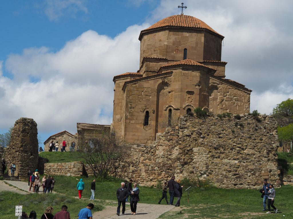 Gruzja-Armenia-Iran-Stambuł. Dzień 2: Mtskheta i Tbilisi 7