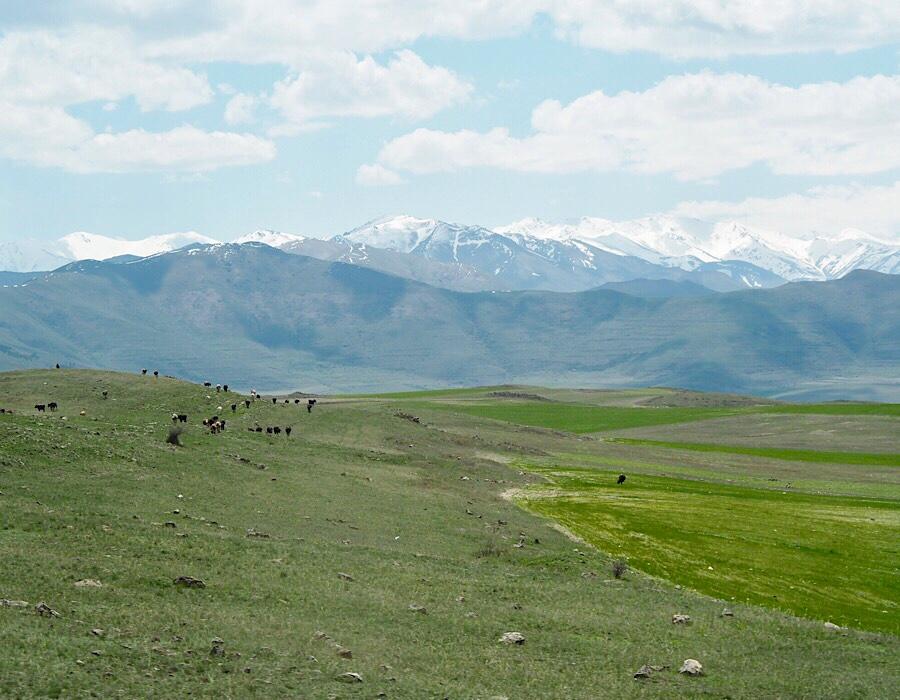 Gruzja-Armenia-Iran-Stambuł. Dzień 5: Armenia autostopem! 9