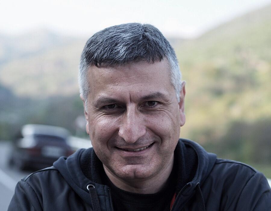 Gruzja-Armenia-Iran-Stambuł. Dzień 5: Armenia autostopem! 7