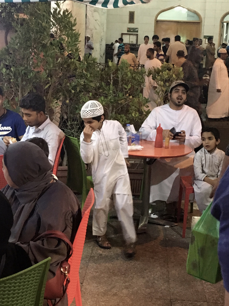 Etap 8: Dubaj. Limuzyną z lotniska 43