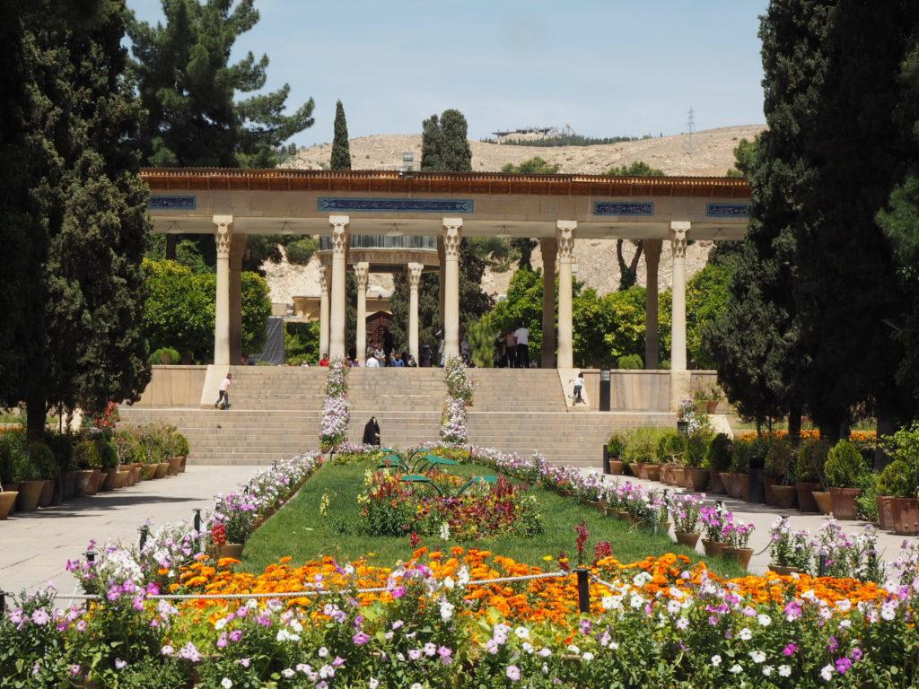 Gruzja-Armenia-Iran-Stambuł. Dzień 10: Shiraz 15