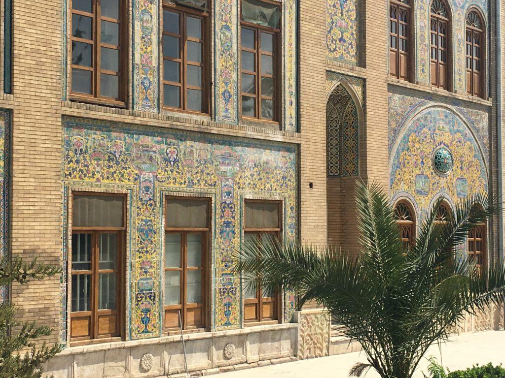 Gruzja-Armenia-Iran-Stambuł. Dzień 8-9: Morze Kaspijskie i Teheran 59