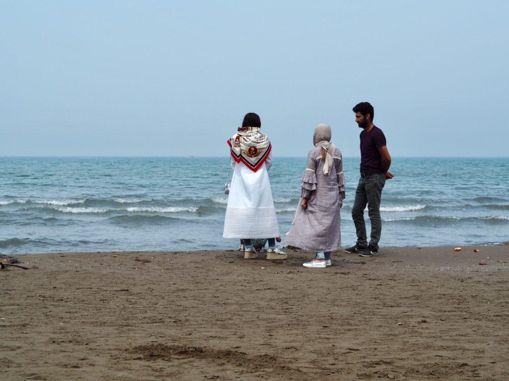 Gruzja-Armenia-Iran-Stambuł. Dzień 8-9: Morze Kaspijskie i Teheran 44