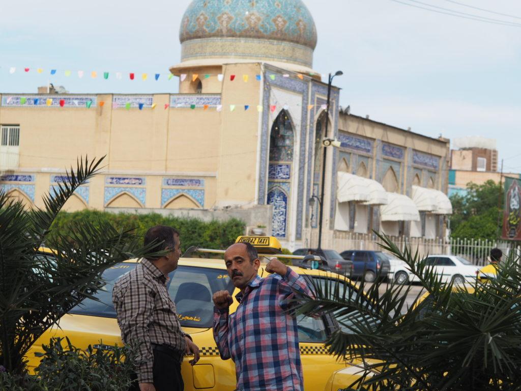 Gruzja-Armenia-Iran-Stambuł. Dzień 10: Shiraz 14