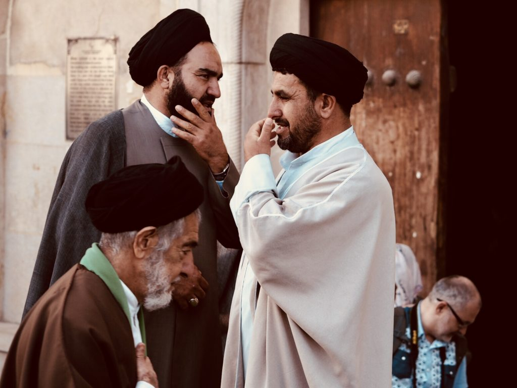 Gruzja-Armenia-Iran-Stambuł. Dzień 10: Shiraz 11