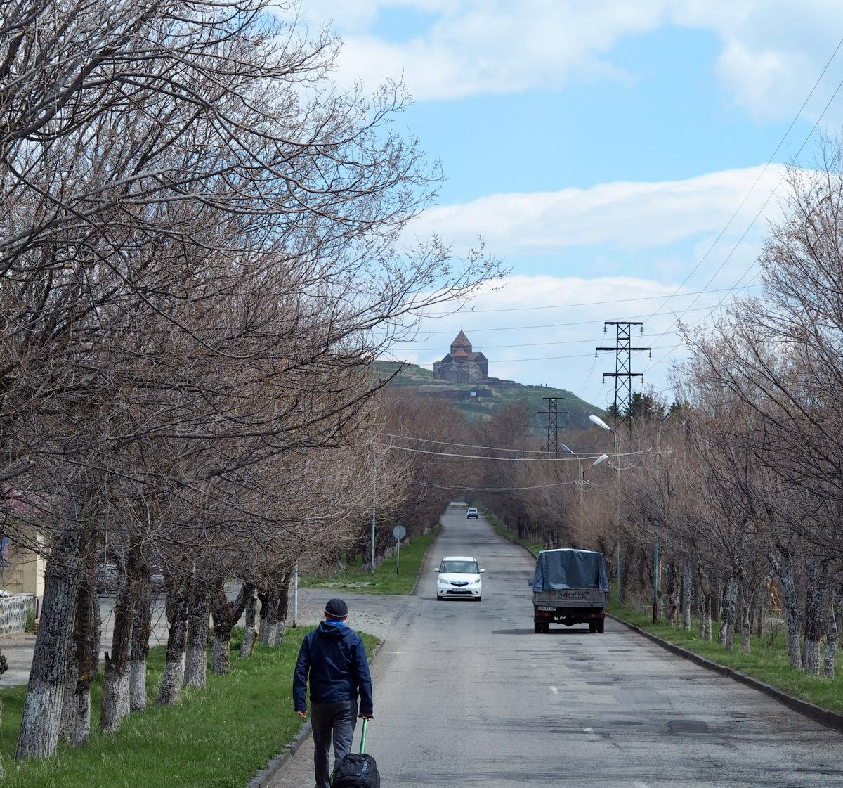 Gruzja-Armenia-Iran-Stambuł. Swoją drogą... 5