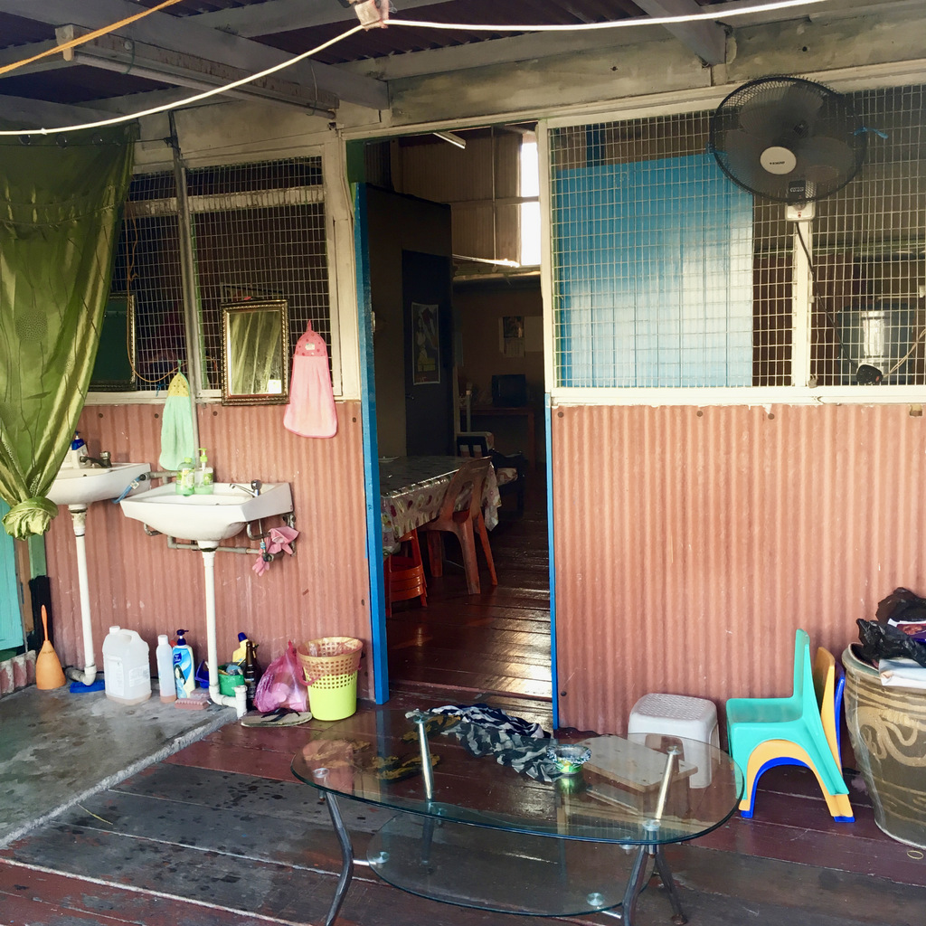 Etap 4: Penang. Jak się zakochać w dwa dni i cudem wyjechać 10