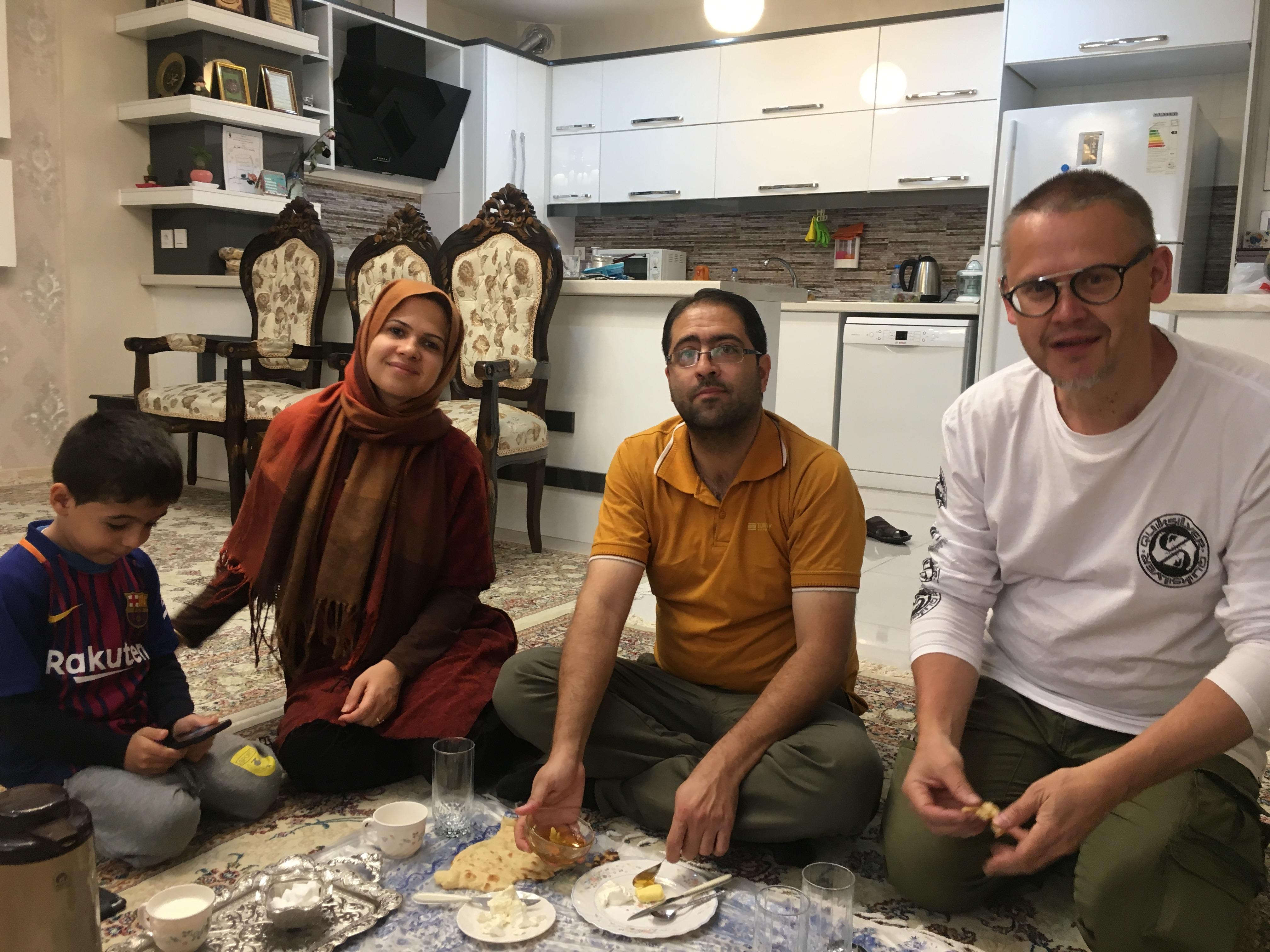 Gruzja-Armenia-Iran-Stambuł. Dzień 11: Persepolis 14