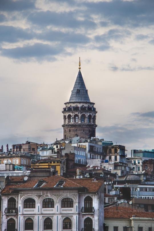 Gruzja-Armenia-Iran-Stambuł. Dzień 17-18: I na koniec jeszcze Stambuł 11