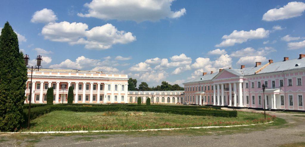 Ukraina autostopem? Dzień 3: Niemirów - Tulczyn - Jampol 9