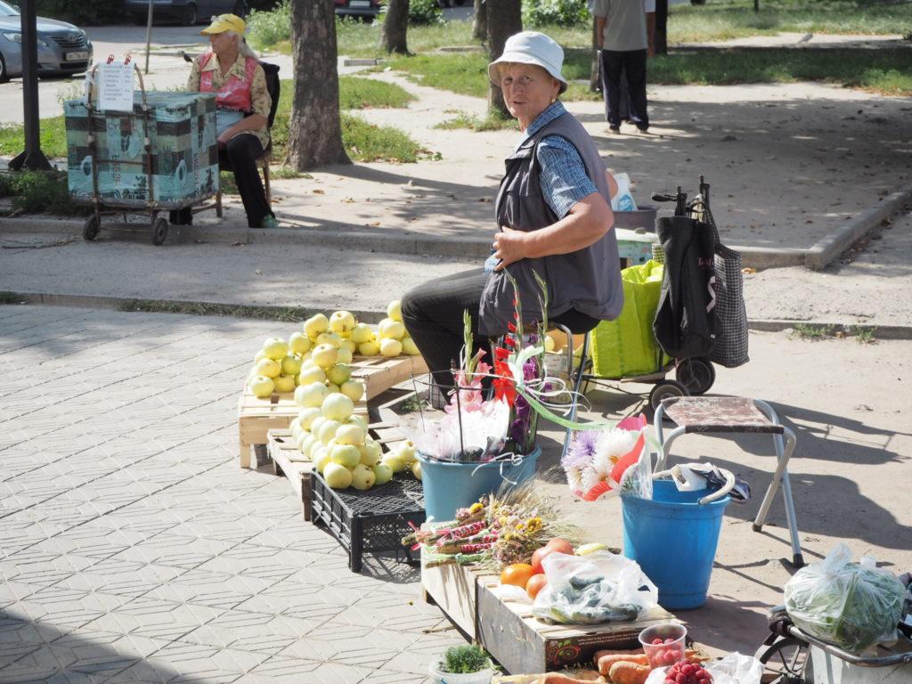 Ukraina autostopem? Dzień 2: Berdyczów i Winnica 10