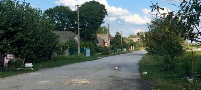 Ukraina autostopem? Dzień 2: Berdyczów i Winnica