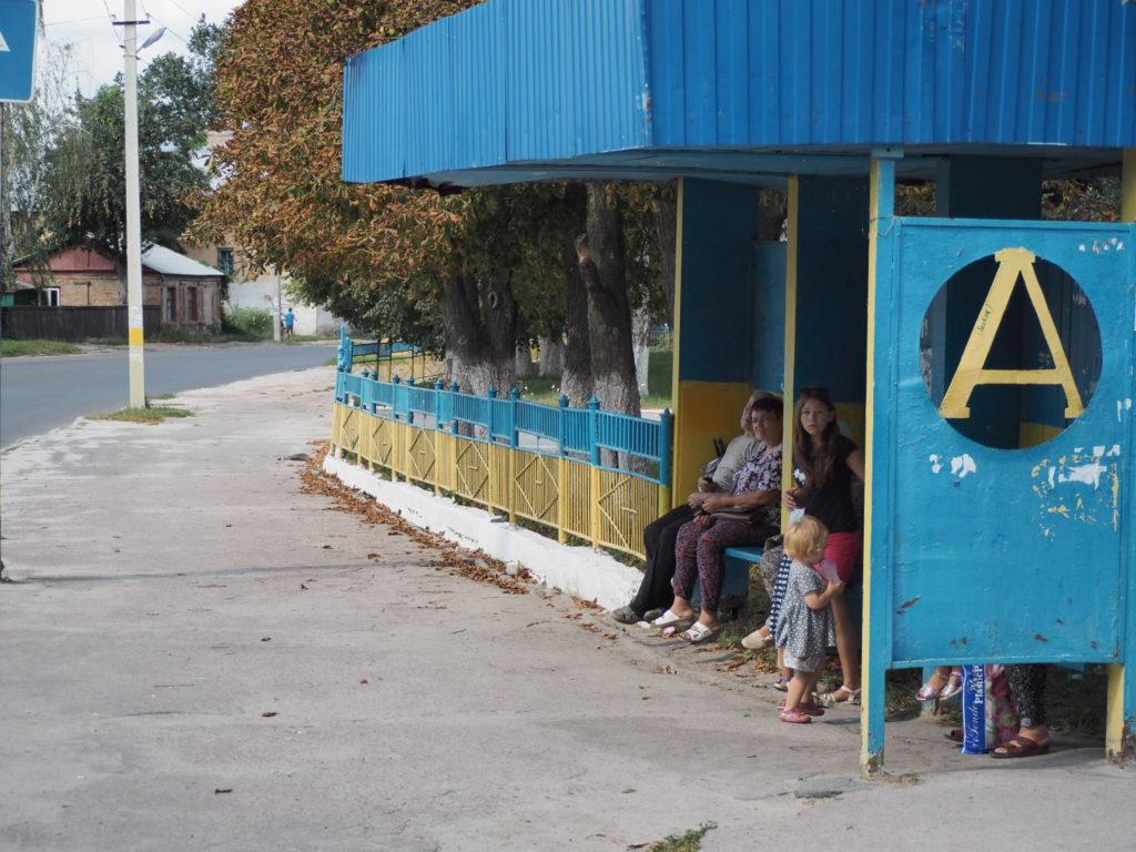 Ukraina autostopem? Dzień 2: Berdyczów i Winnica 4