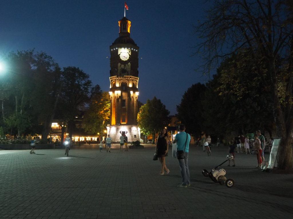Ukraina autostopem? Dzień 2: Berdyczów i Winnica 16
