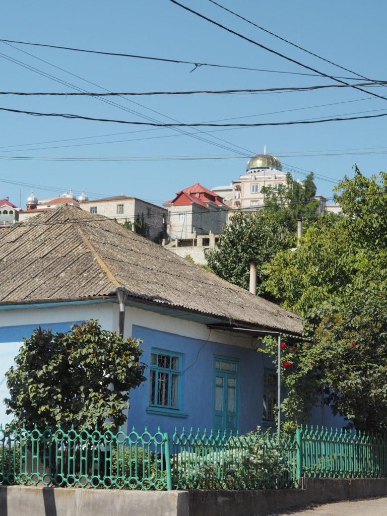 Ukraina autostopem? Dzień 4: A Mołdawia autostopem da się też? 12