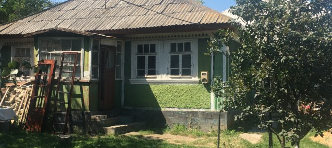 Ukraina autostopem? Dzień 4: A Mołdawia autostopem da się też?