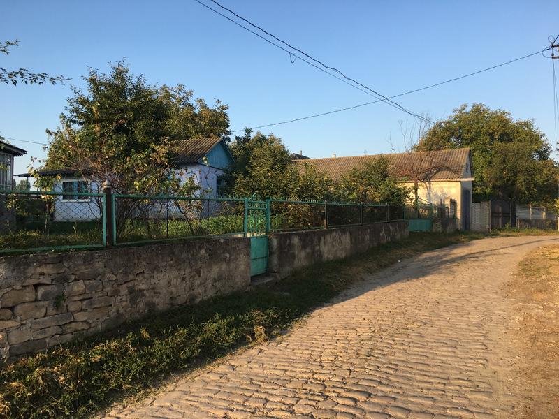 Ukraina autostopem? Dzień 4: A Mołdawia autostopem da się też? 1