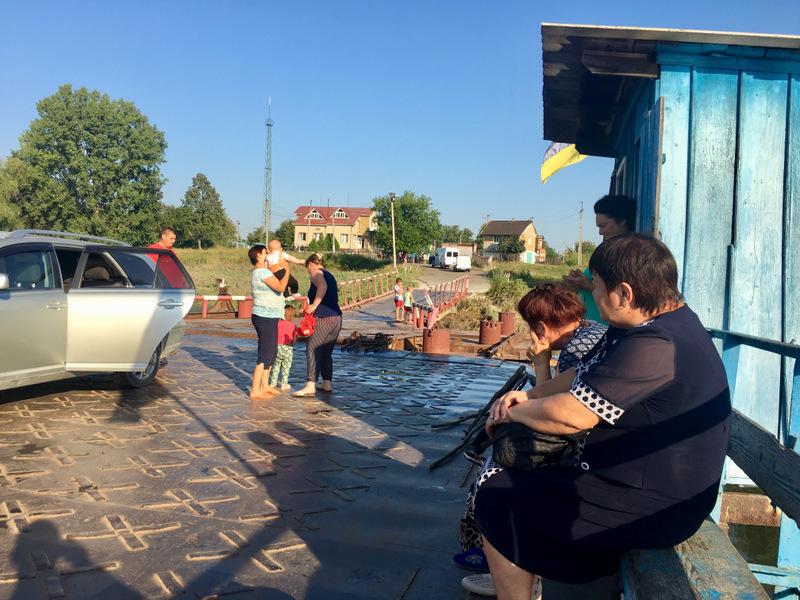 Ukraina autostopem? Dzień 4: A Mołdawia autostopem da się też? 5