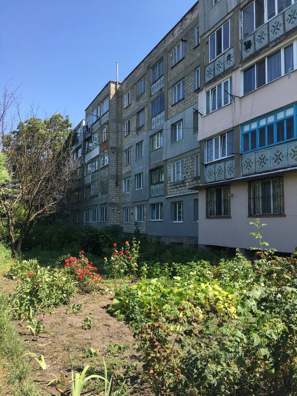 Ukraina autostopem? Dzień 4: A Mołdawia autostopem da się też? 16