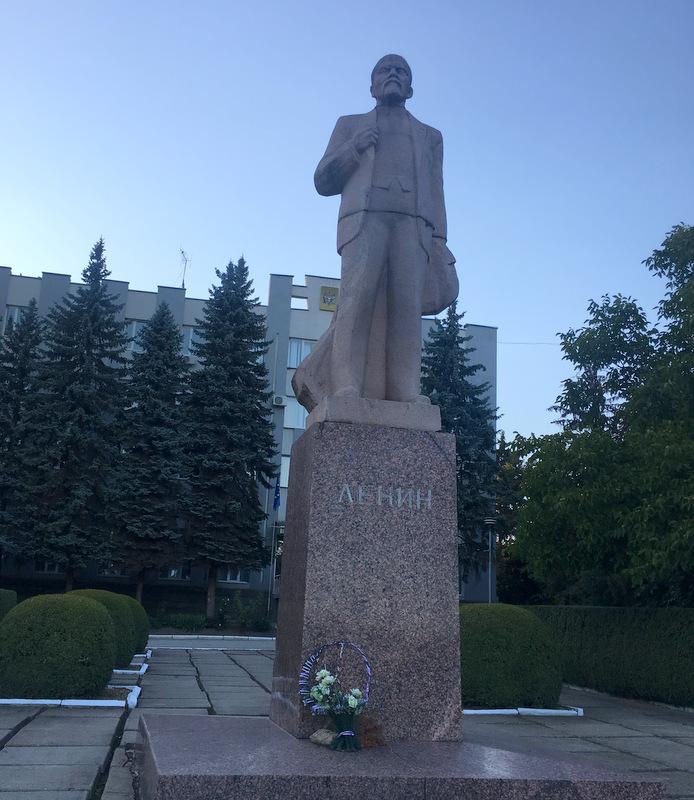 Ukraina autostopem? Dzień 4: A Mołdawia autostopem da się też? 30