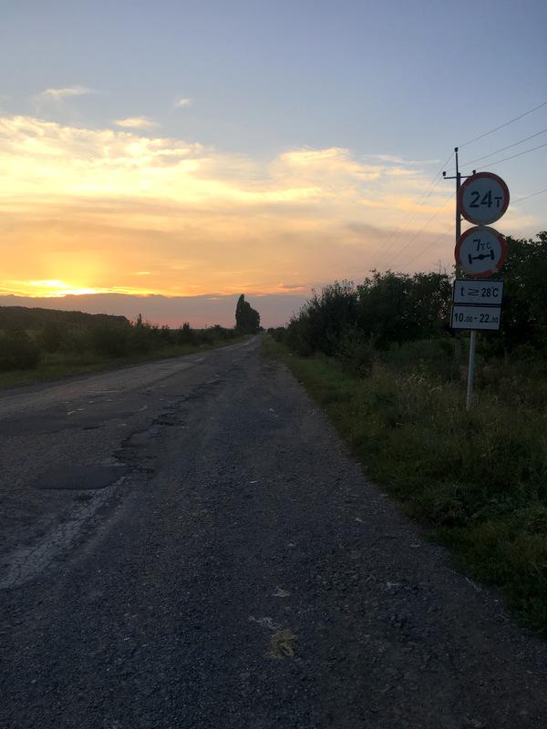 Ukraina autostopem? Dzień 4: A Mołdawia autostopem da się też? 31